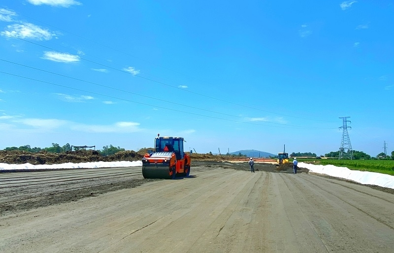 Corporate bond issuance proposed for building 3,800km expressway