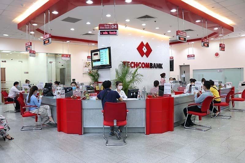 Rosy half-year profits across the board at Vietnamese banks