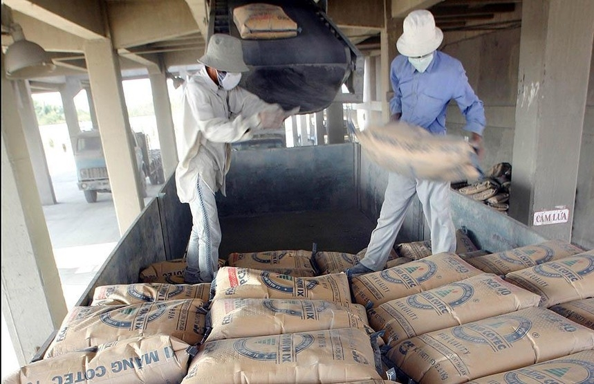 Higher clinker export duty proposed to restrict export of natural resources