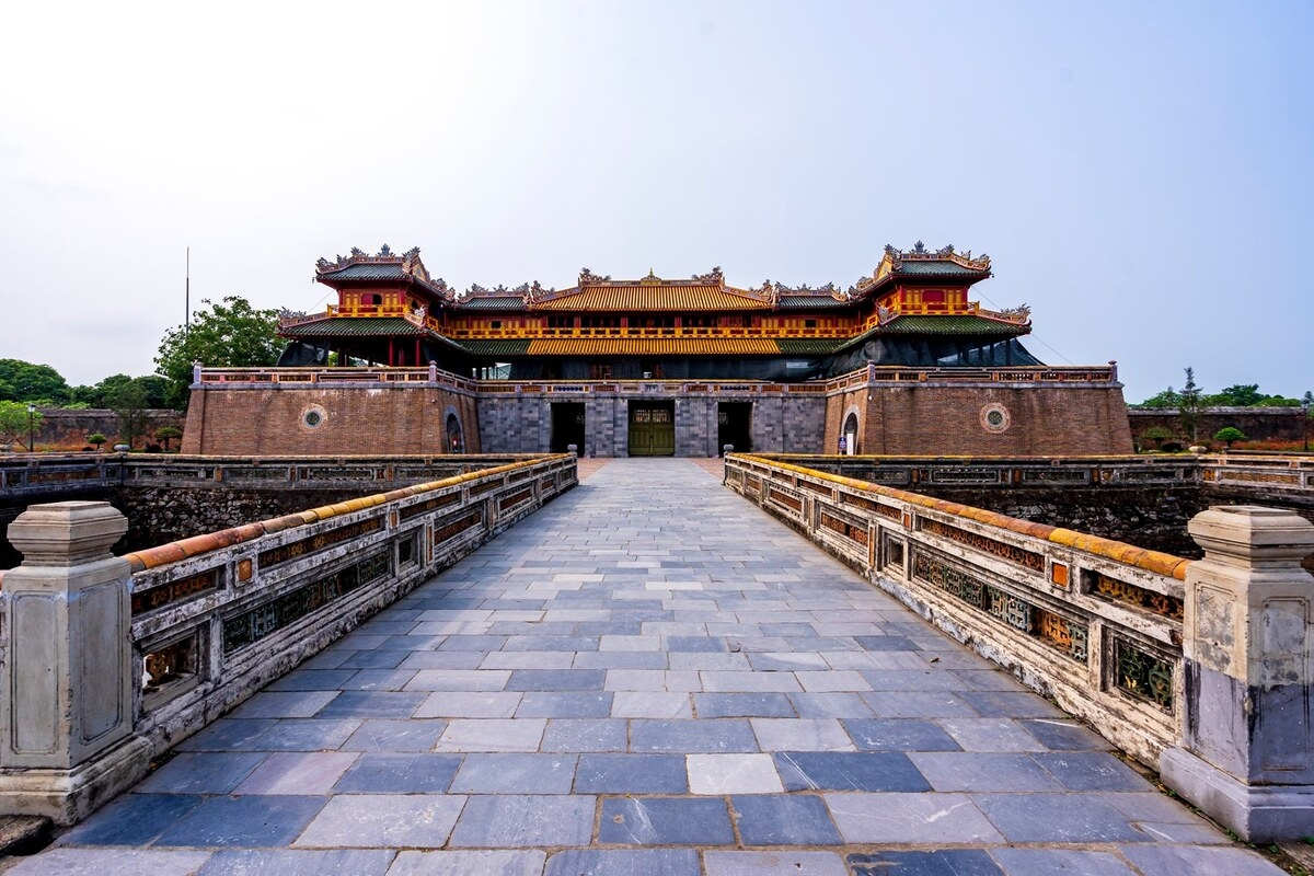 Hue to expand scope to restore heritage sites and reinforce development