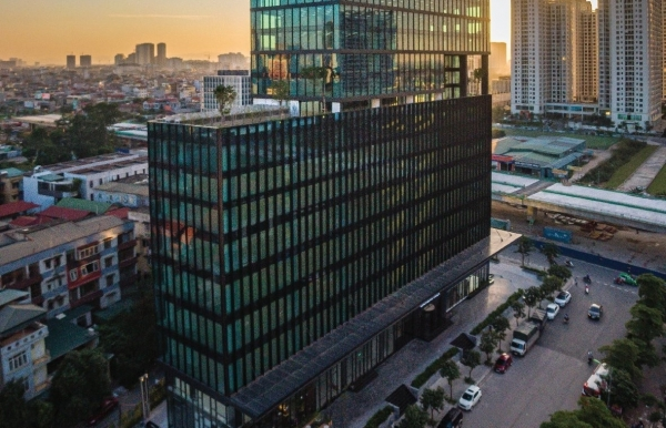 IDS Equity Holdings: Differentiation by combining Japanese and Vietnamese culture