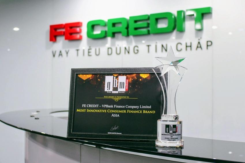 fe credit captures consumer finance market via disruptive tech