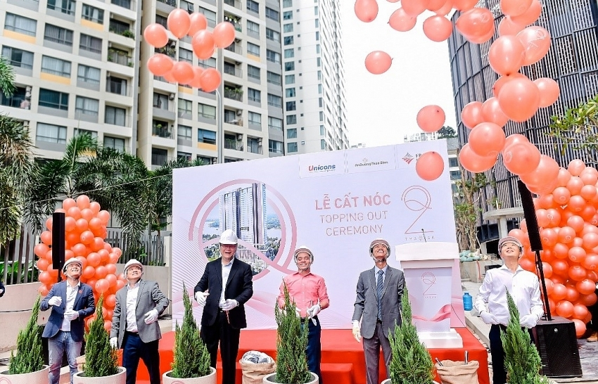 Q2 Thao Dien by Frasers Property: top destination for elite residential community