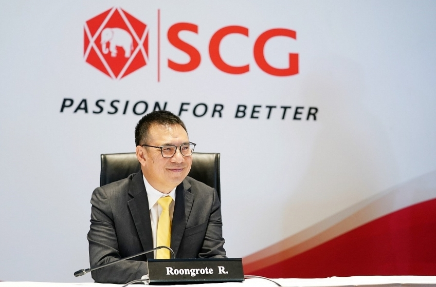 SCG latest operating results highlight agility and strategies to overcome COVID-19