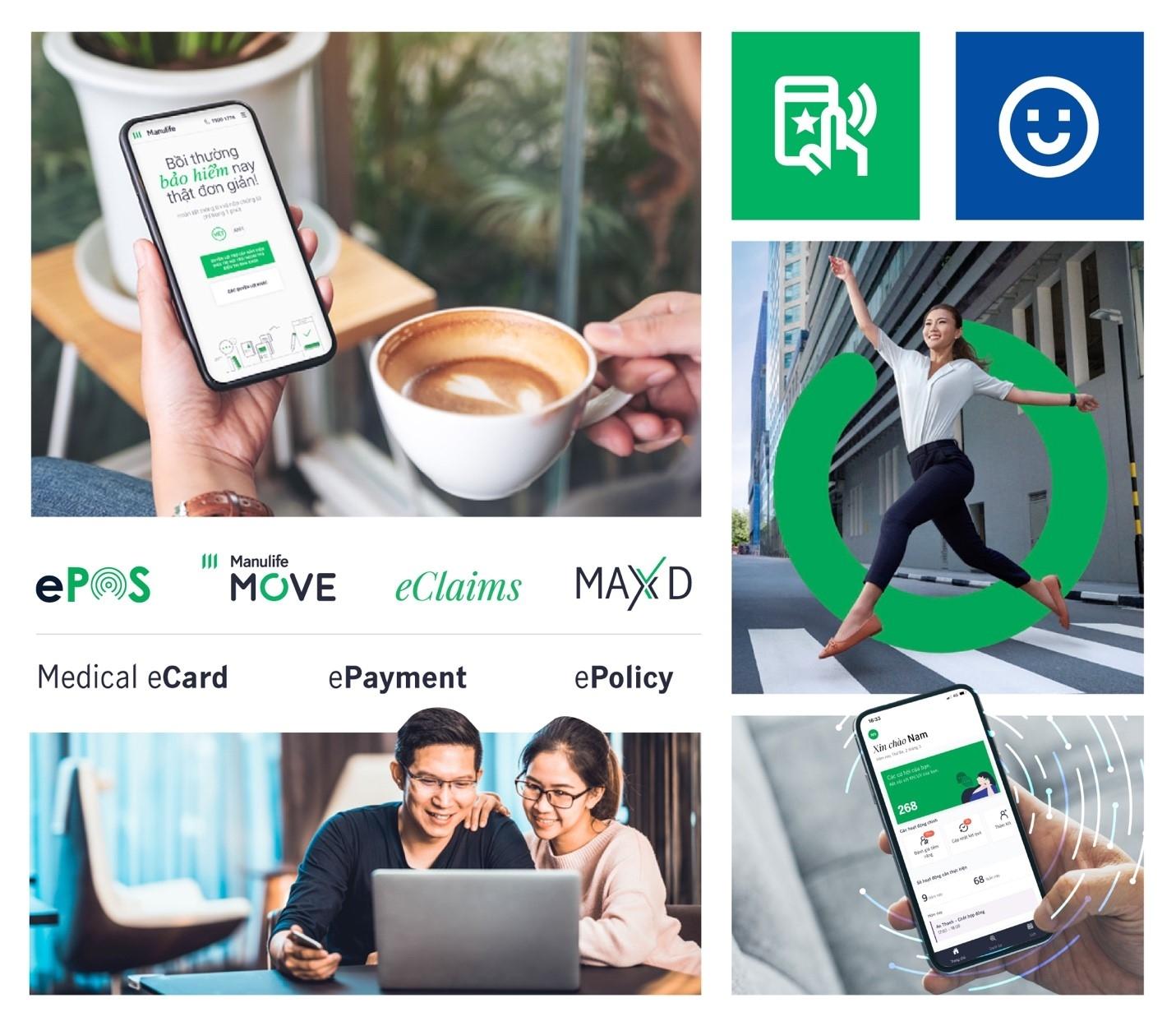 Manulife Vietnam ramps up digital and customer focus approach
