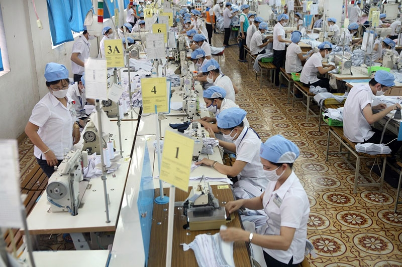 Textile and apparel sector yearning for government support to curtail COVID-19 impacts
