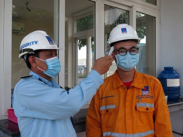 PetroVietnam reports rosy performance leveraging effective management