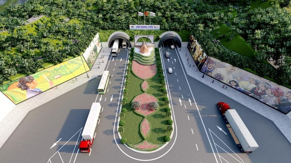 Unprecedented financial scheme proposed for building Dong Dang-Tra Linh Expressway