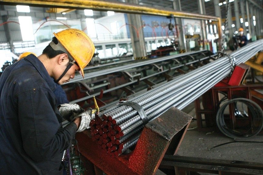 Weighing steel ticker appeal in the rest of 2021