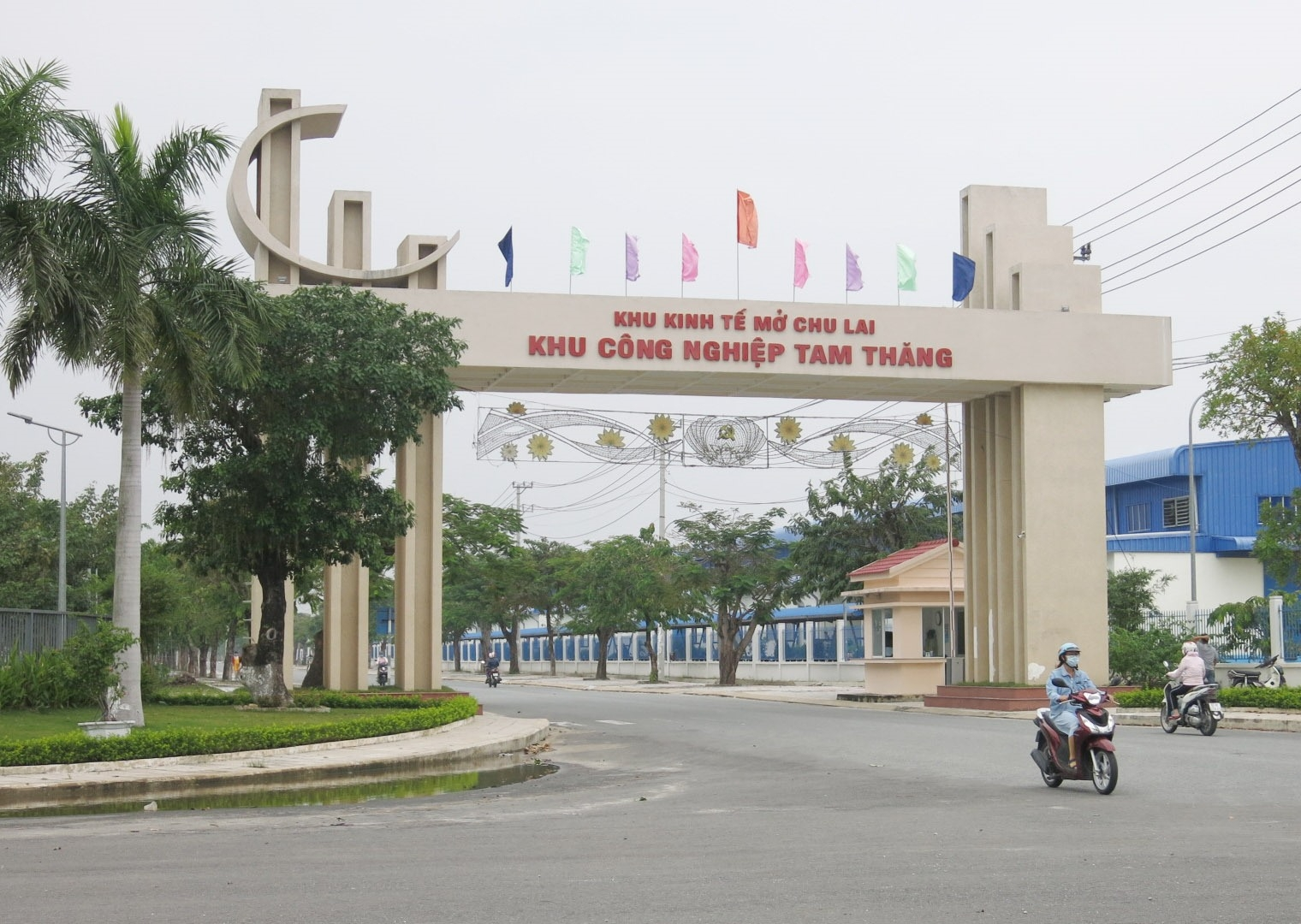 Panko Corporation expands footprint in Quang Nam province