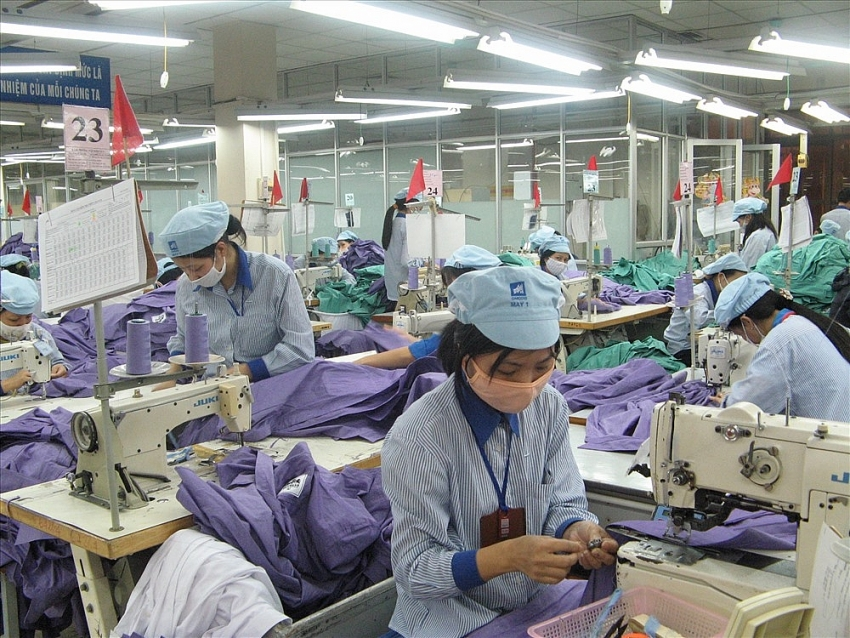 textile and apparel firms eyeing rising orders from us market