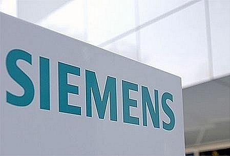 Siemens kicks off digital training