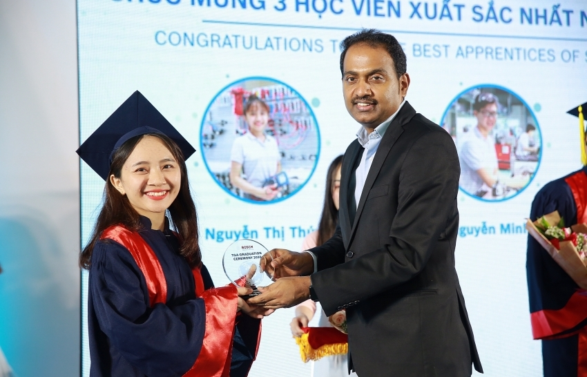 Vocational education and training: an emerging option for Vietnamese youth