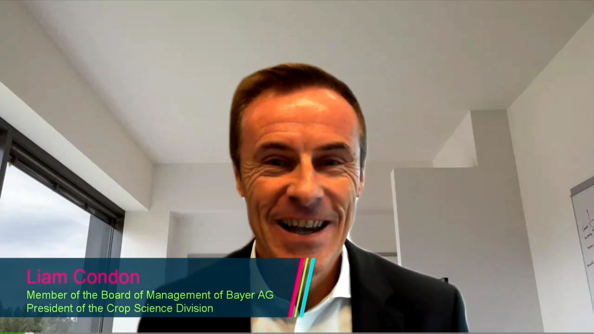 Bayer hold first-ever Safe Use Ambassador virtual conference