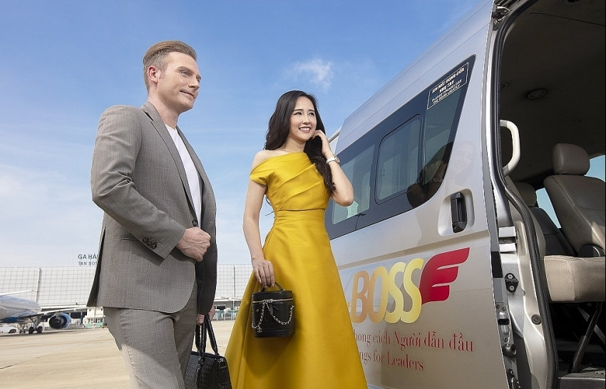 Travel in style with Vietjet's SkyBoss and POWER PASS SkyBoss