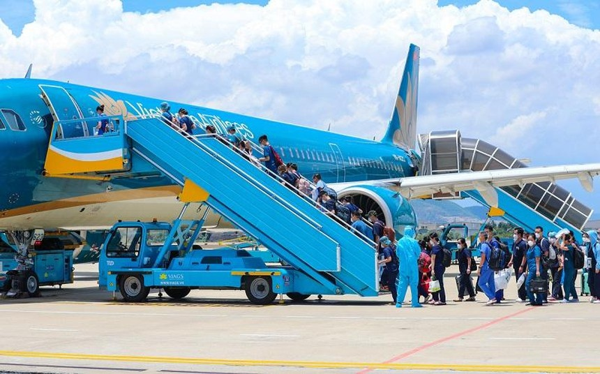 Proposal tabled to resume stage-based normal aviation transport in local routes
