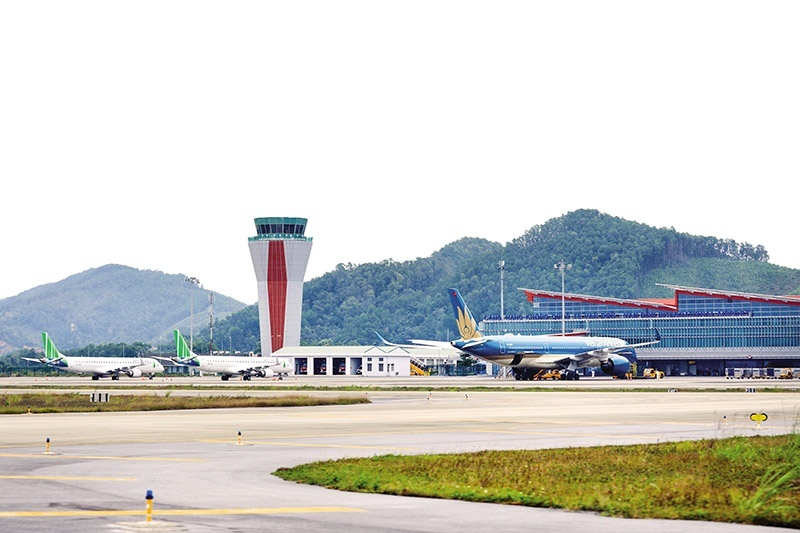 Investments in aviation taking off