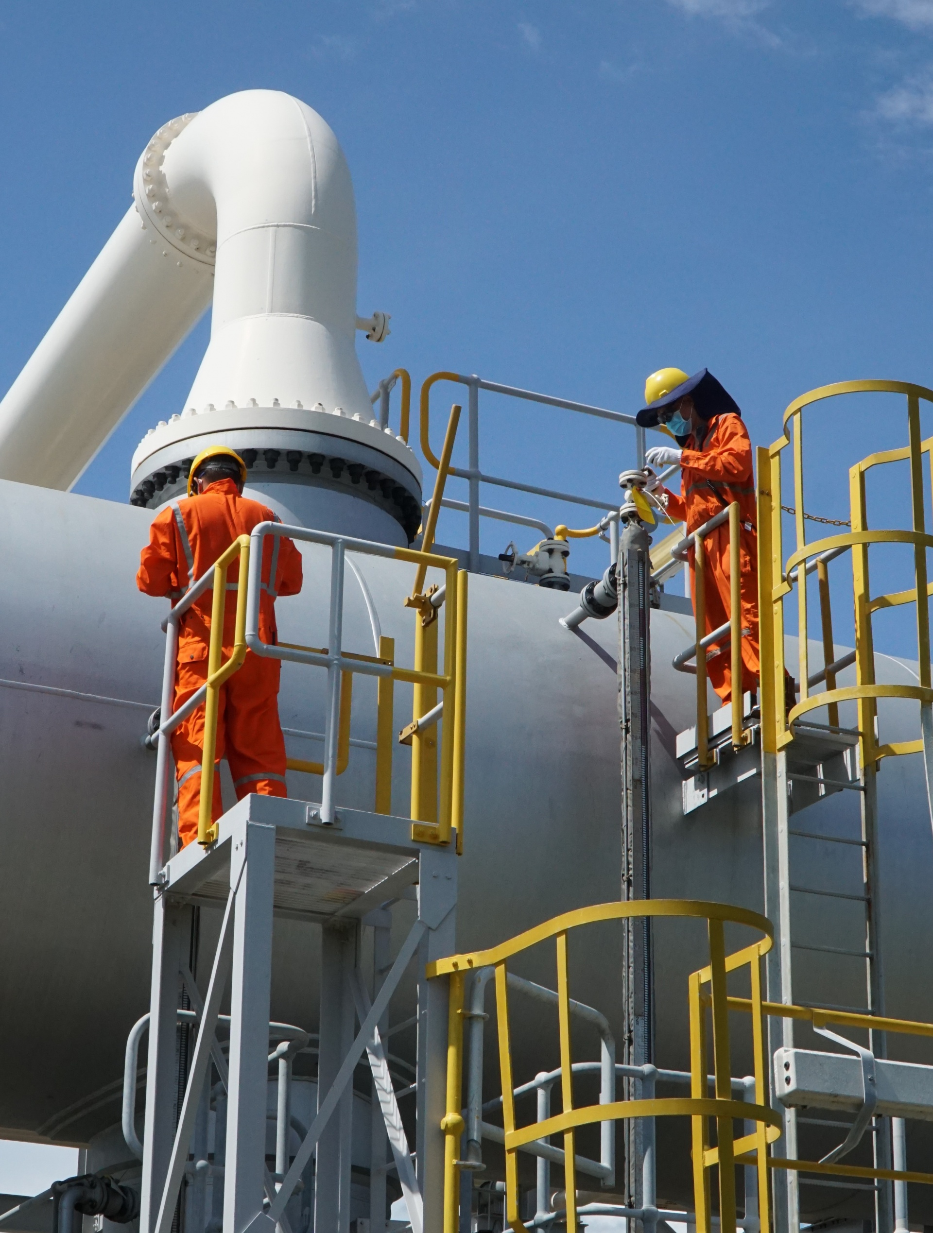PetroVietnam resilient amid pandemic with concerted effort for sustainable development