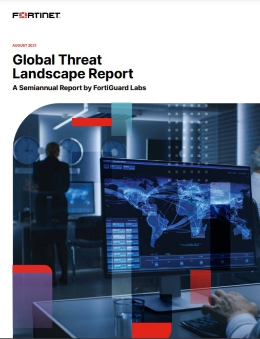 Highlights of FortiGuard Labs H1 Global Threat Landscape Report