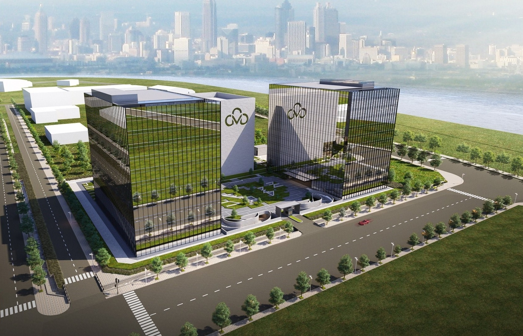 ABB smart solutions safeguard power to one of Vietnam's largest data centres