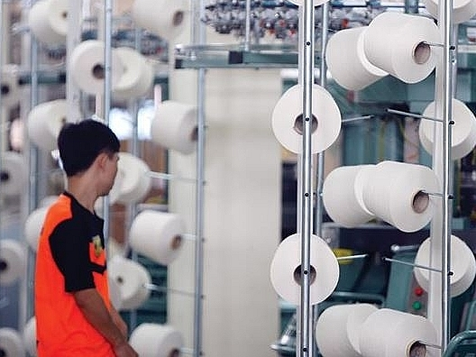 Perfecting the textile and apparel supply chain