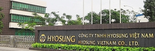 Hyosung Group gunning for M&A in Vietnam