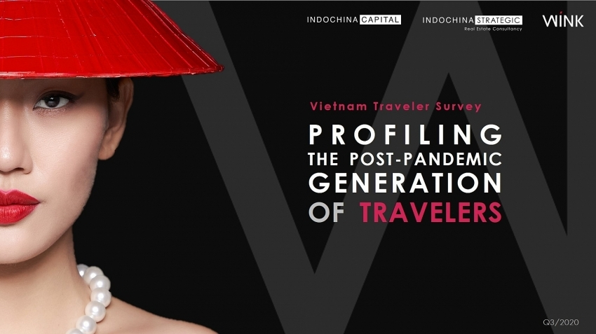 Indochina Capital and Wínk Hotels assess preferences of Vietnamese travellers