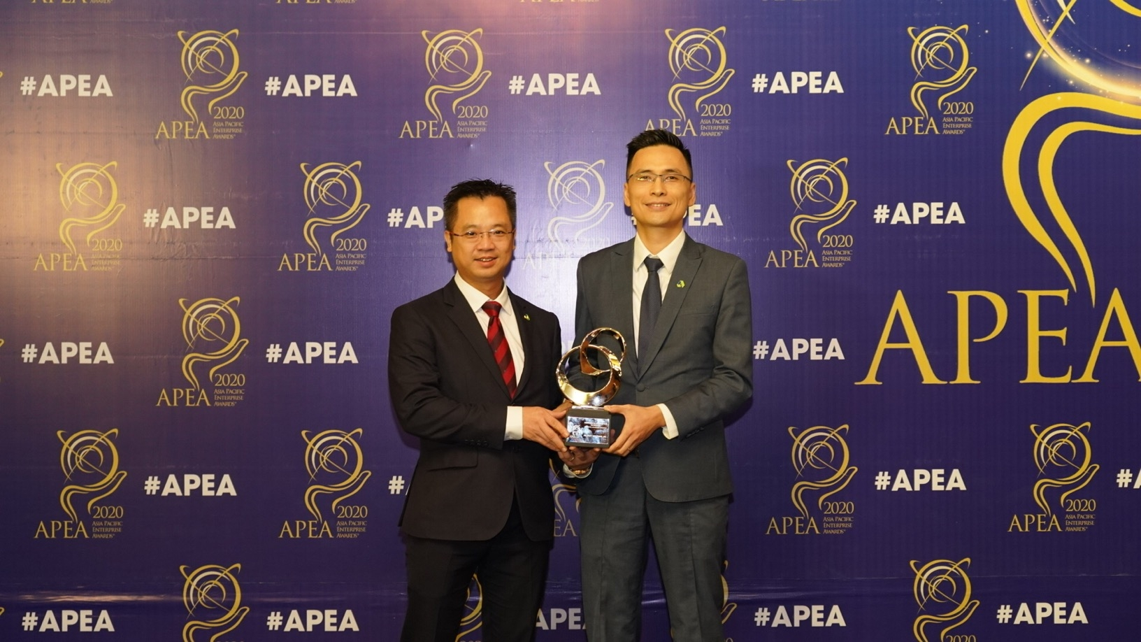 an phat holdings receives double awards at apea 2020