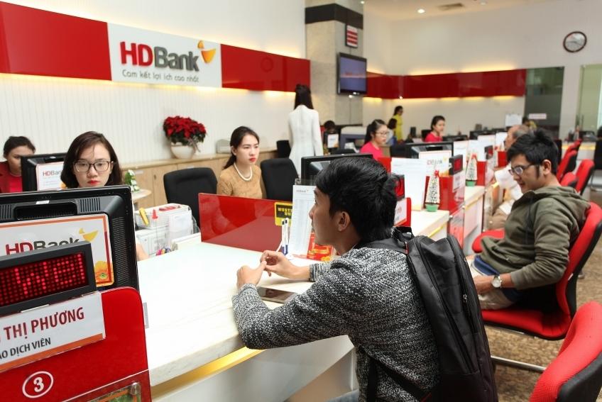 HDBank growth flares despite COVID-19 impacts