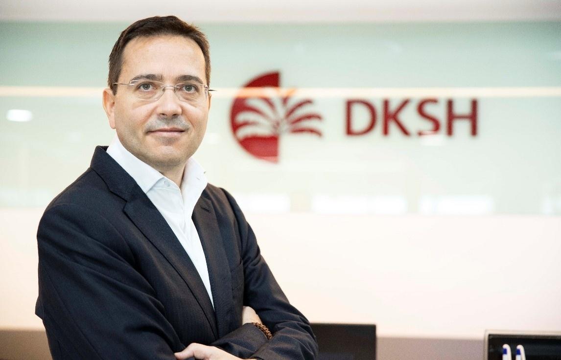 DKSH: Keys to success of Swiss market expansion service provider in Vietnam