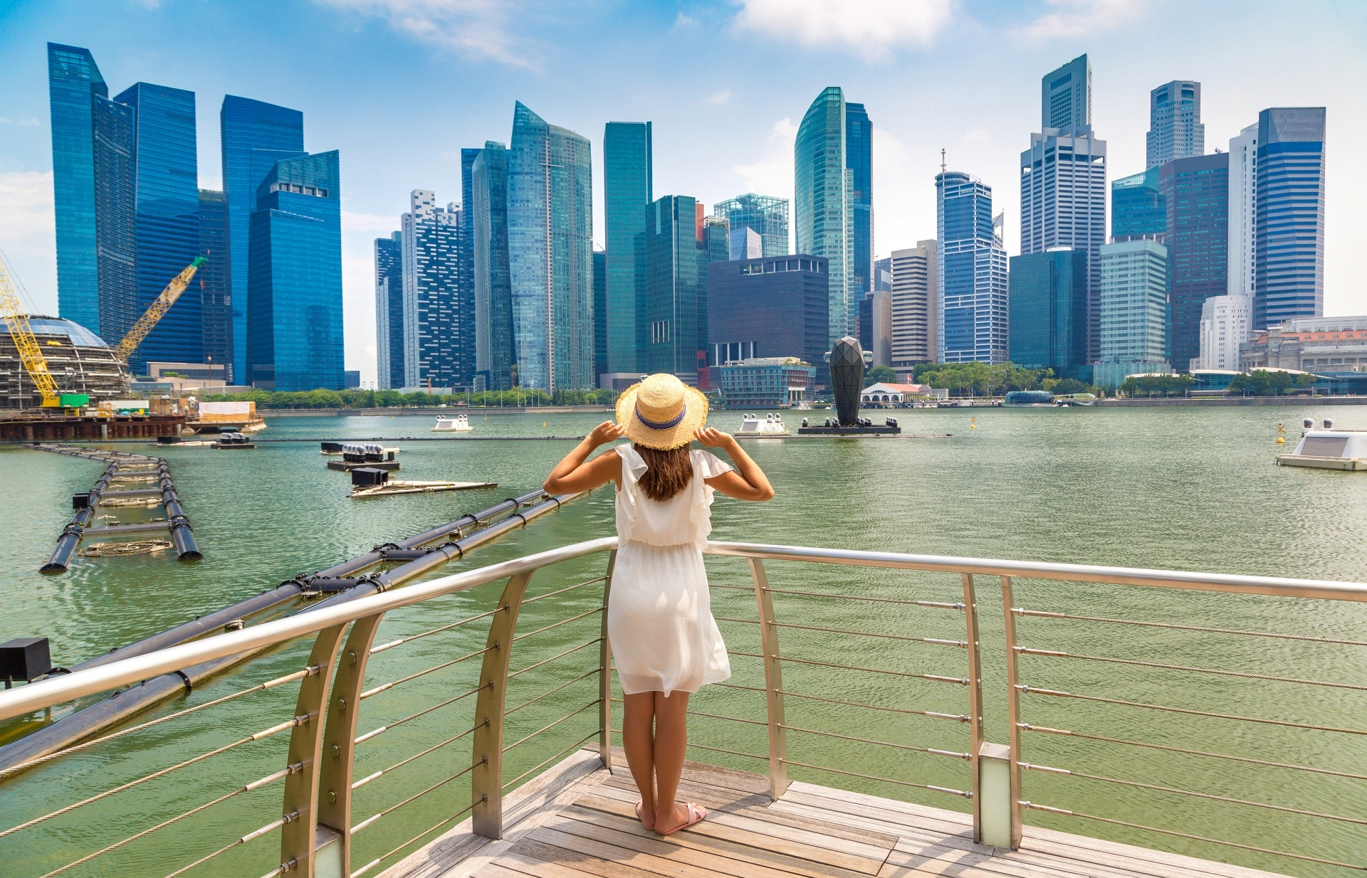 HSBC survey: Global expats show resilience and optimism for future