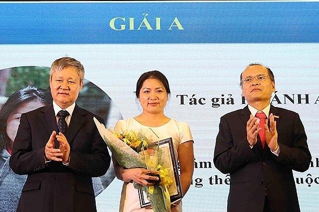 VIR scoops up three more media prizes