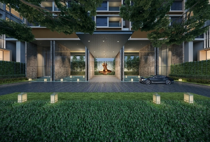The Marq – A peaceful oasis in the heart of District 1