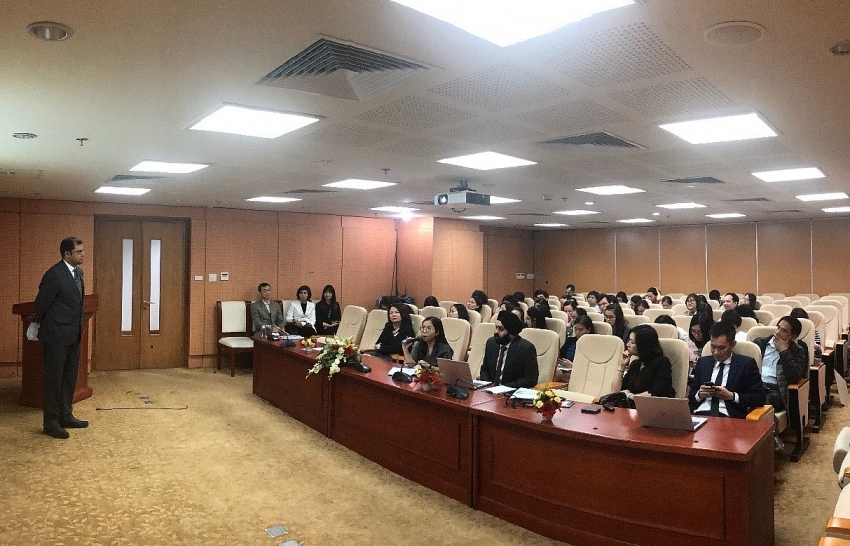 Banking Supervisory Agency and KPMG held workshop on ICAAP