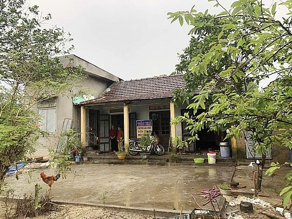Flood-resilient houses: Safety belt to sustainable poverty reduction in Central Vietnam