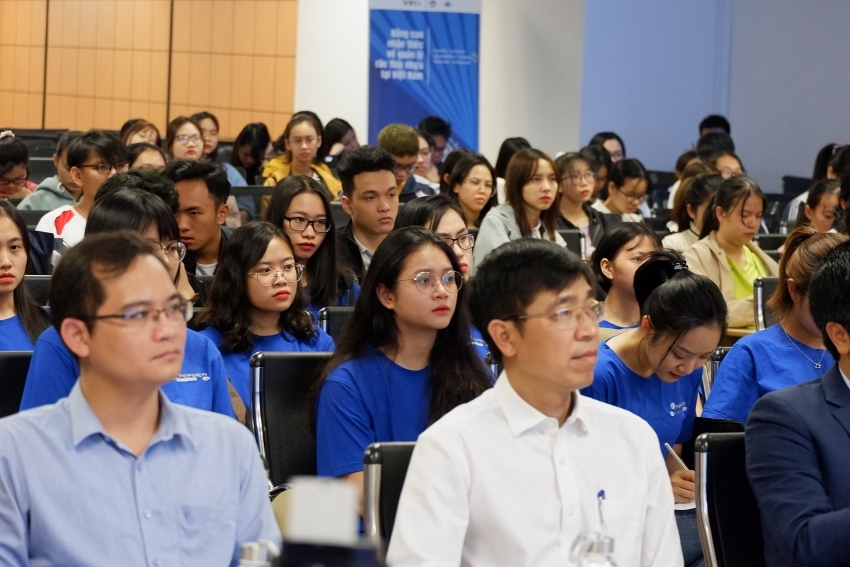 PepsiCo Vietnam and partners launch plastic waste management awareness campaign