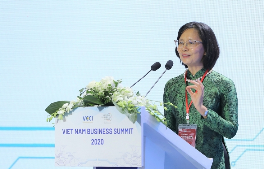 VBS 2020: Towards a sustainable and digital future