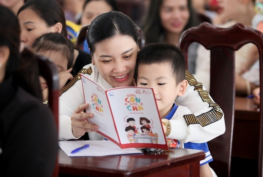 Generali Vietnam honoured for outstanding CSR practices and community contributions