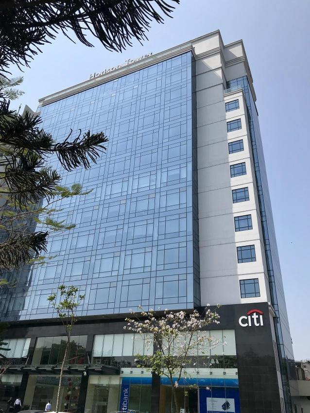 citi vietnam gets certificate of merit from pm for digital banking innovation