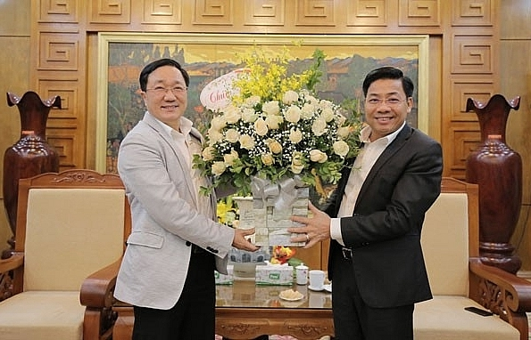 Bac Giang brightens up prospects with new rural development programme