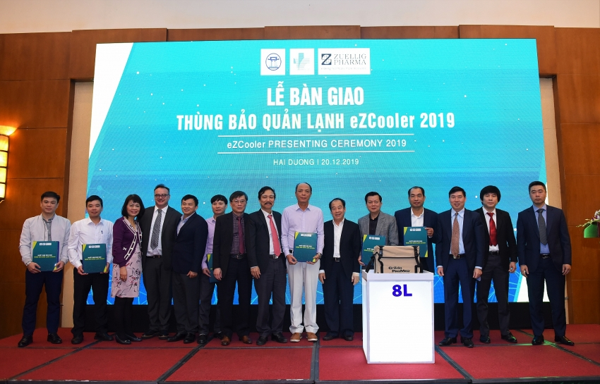 zuellig pharma lends a hand to expand immunisation in vietnam