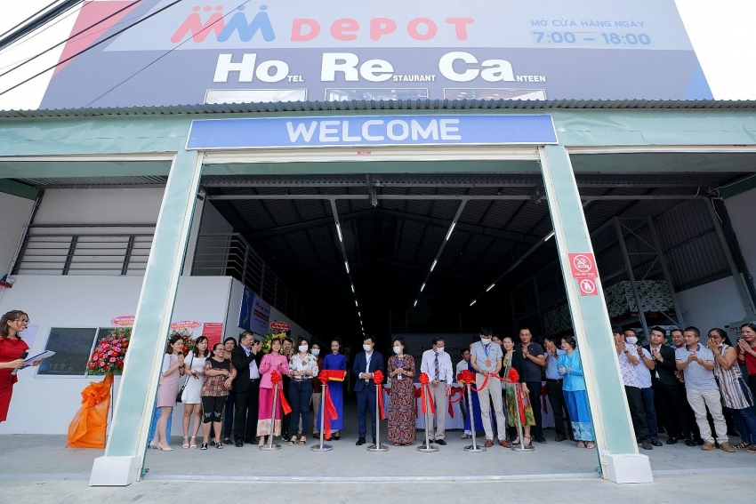mm mega market open new business location in phu quoc