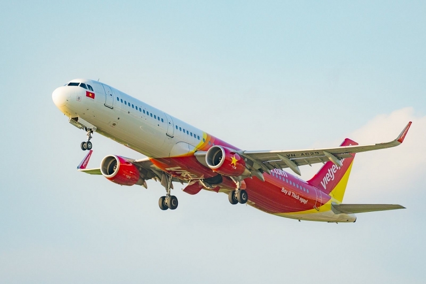 vietjet championed among top 50 leading vietnamese brands 2020 voted by forbes