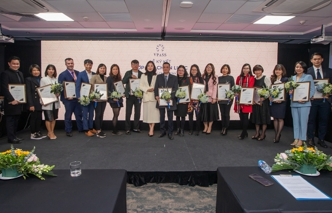 VPASS cooperates with the most prestigious 5-star hotel & resorts brands in Vietnam