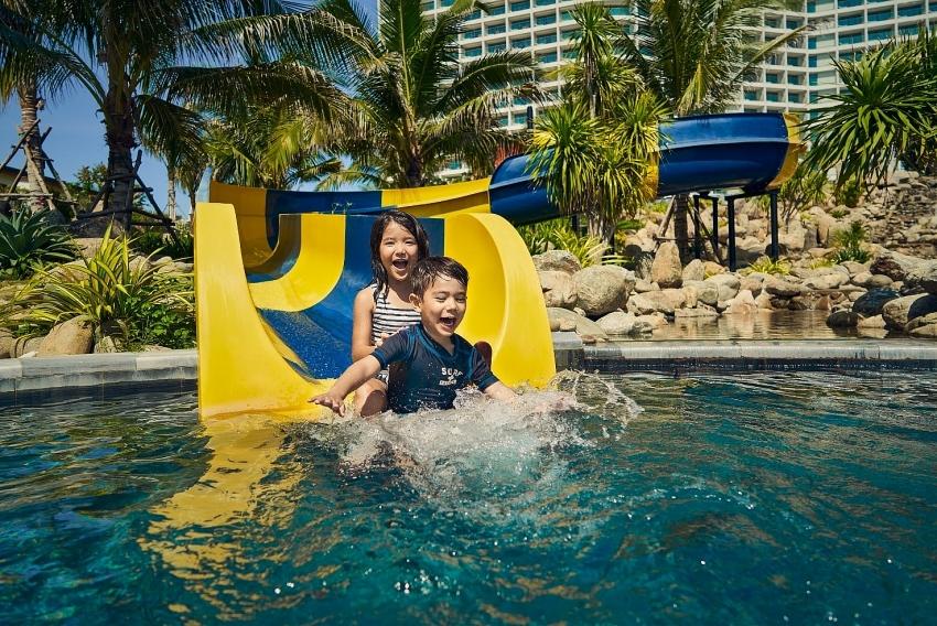 exclusive member deal at m venpick resort cam ranh