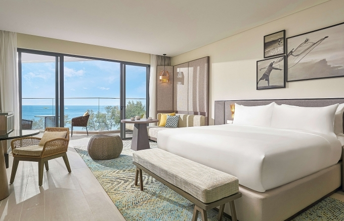 Exclusive opening offer at Crowne Plaza Phu Quoc Starbay