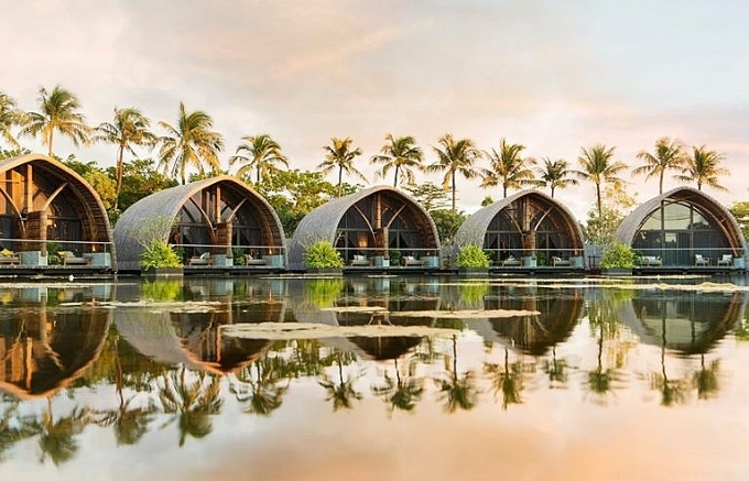 InterContinental Phu Quoc Long Beach resort promotes DONG Y spa