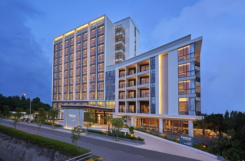 Fairfield by Marriott South Binh Duong – opening soon July 12th, 2021