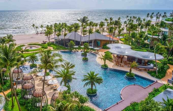 InterContinental Phu Quoc Resort takes part in IHG's clean promise