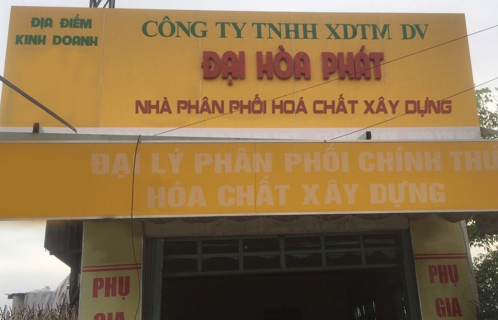 SIKA AG succeeded in trademark case against Dai Hoa Phat Co., Ltd.